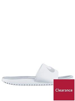 nike-kawa-sliders-white