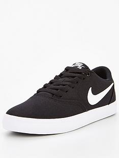 nike-sb-check-solarsoft-black
