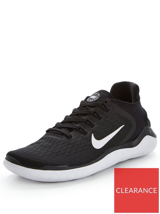 factory price 4126c e6c5c Free RN 2018 - Black/White