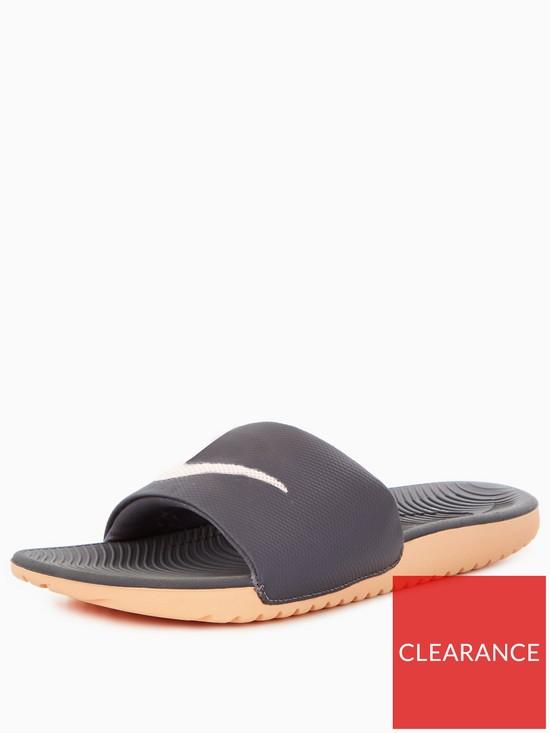 6245b6f677cb Nike Kawa Slider