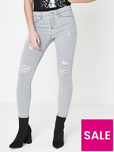 ri-petite-molly-cement-jeans-grey