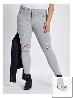 ri-plus-molly-cement-jeans-grey