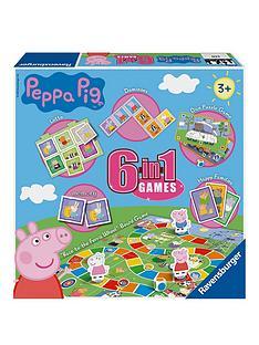 ravensburger-peppa-pig-6-in-1-games-box