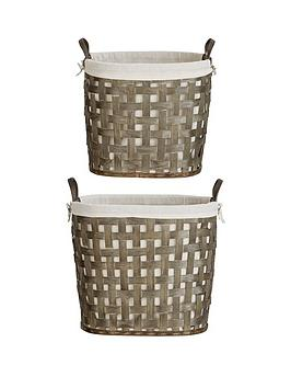 ideal-home-set-of-2-oval-open-weave-baskets