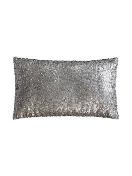 ideal-home-marissa-ombre-sequin-cushion