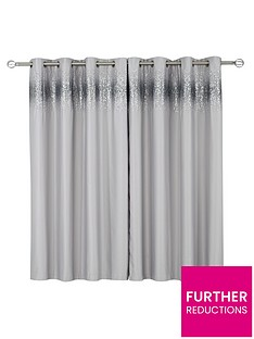 ideal-home-marissa-ombre-sequin-eyelet-curtains