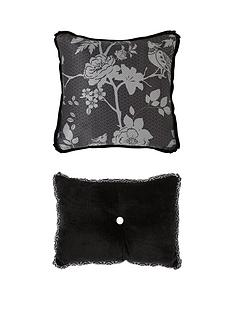 laurence-llewelyn-bowen-royal-rose-garden-cushion-pair