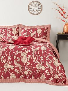 laurence-llewelyn-bowen-royal-rose-garden-duvet-cover-setnbsp