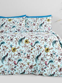 jade-oriental-easy-care-duvet-cover-set