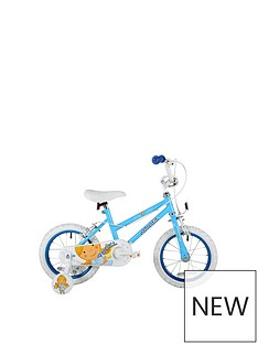 sonic-sonic-angel-gilrs-bike-14-inch-wheel
