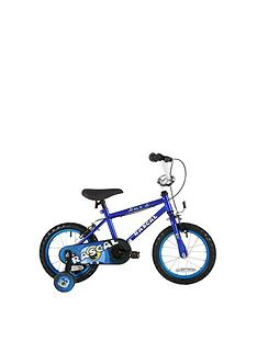 Sonic Boys Rascal Bike 14 inch Wheel