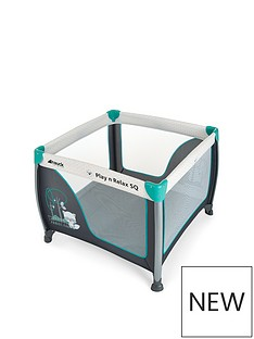 hauck-play-n-relax-square-playpen
