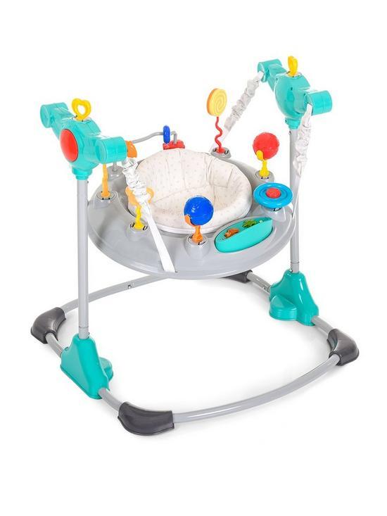 af3340cbb7b5 Hauck Jump Around Baby Bouncer