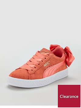 puma-suede-bow-ac-childrens-trainer