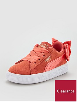 puma-suede-bow-ac-infant-trainer