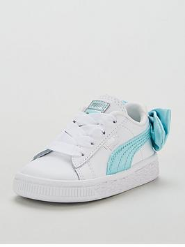 puma-basket-bow-ac-infant-trainer