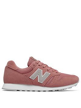 New Balance 373 - Pink