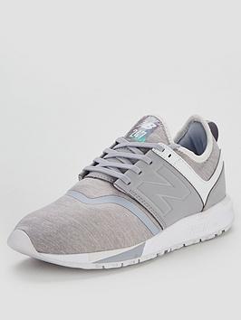 New Balance 247 Classic - Grey
