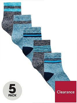 v-by-very-5-pk-feeder-blend-fashion-socks