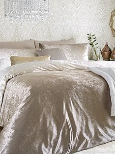 ideal-home-heidi-ombre-velvet-duvet-cover-set-oysternbsp