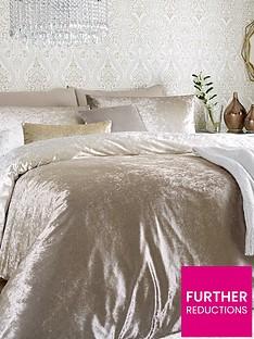 ideal-home-heidi-ombre-velvet-duvet-cover-set-oysternbsp