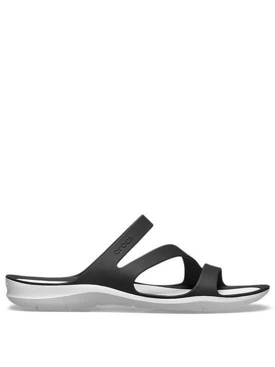 16b3bbdc82963 Crocs Swiftwater Sandal | very.co.uk