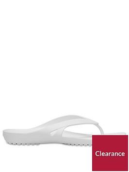 crocs-kadee-flip-flop
