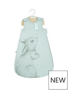 the-little-green-sheep-the-little-green-sheep-wild-cotton-organic-sleeping-bag-25-tog--rabbit