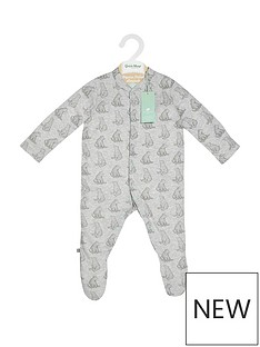 the-little-green-sheep-the-little-green-sheep-wild-cotton-organic-sleepsuit--bear-0-3months