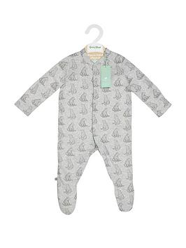 the-little-green-sheep-the-little-green-sheep-wild-cotton-organic-sleepsuit--bear-0-3months