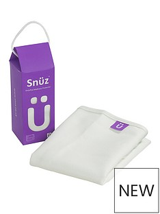 snuz-snuzpod-waterproof-mattress-protector