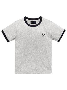 fred-perry-boys-ringer-t-shirt