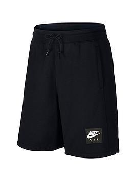 nike-air-sportswear-fleece-shorts
