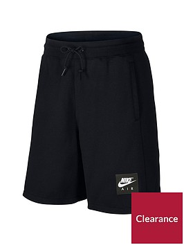 nike-air-sportswear-fleece-shorts