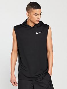 nike-dry-sleeveless-running-hoodie