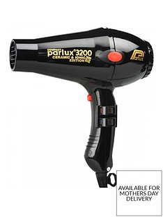 Parlux 3200 Ceramic Ionic Hairdryer