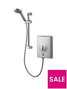 aqualisa-quartz-105kw-electric-shower-with-adjustable-head
