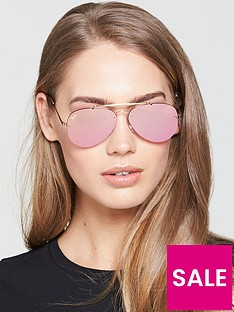 ray-ban-highstreetnbspsunglasses-pink
