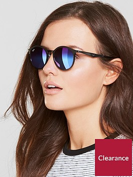ray-ban-blue-mirror-sunglasses-black