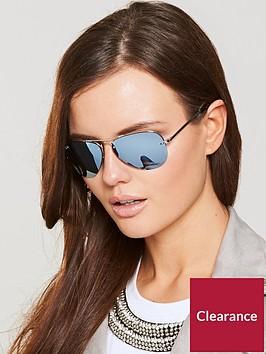 ray-ban-highstreetnbspmirror-sunglasses-silver