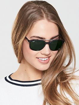 Ray-Ban Active Lifestyle Sunglasses - Black