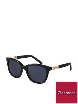 kenzo-sunglasses-black