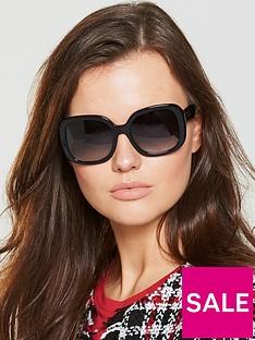 burberry-oversized-logo-arm-sunglasses-black