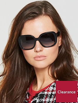 burberry-oversized-logo-arm-sunglasses-black