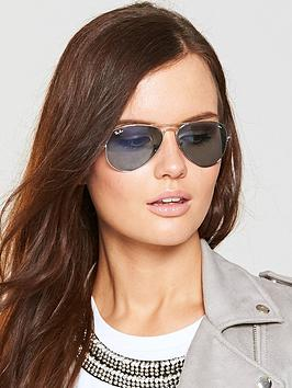 ray-ban-aviator-large-sunglasses-blue