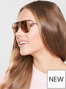 michael-kors-aviator-brow-bar-sunglasses-rose