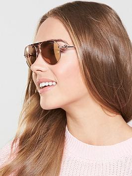 michael-kors-aviator-brow-bar-sunglasses-rose