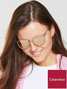 michael-kors-cateye-sunglasses-gold