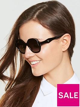 prada-oversized-sunglasses-black