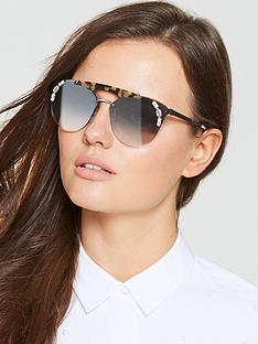 prada-tort-brow-bar-stone-detail-sunglasses
